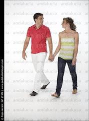 Presentación por parejas