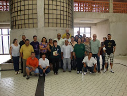 Reunião da Pastoral da Sobriedade Sul 1da CNBB-SP na cidade de Piracicaba-SP