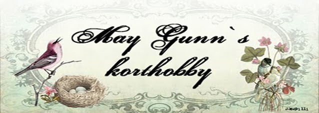 May Gunn`s korthobby
