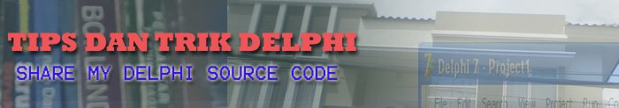 Delphindo | All about of Delphi programming