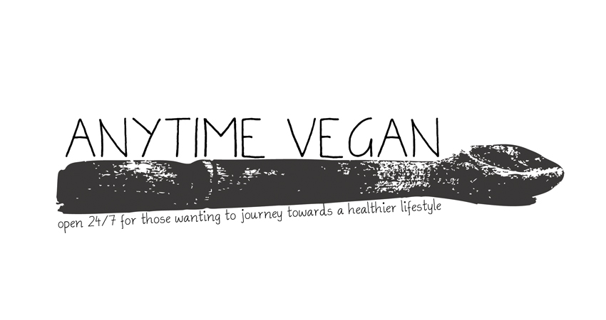 Anytime Vegan