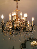 Chandelier Love...