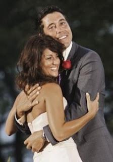 Jillian harris wedding date