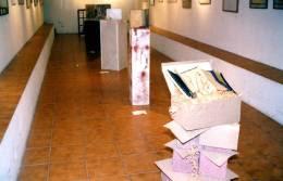 Libro de Artista 1998