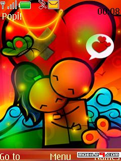 Imagenes de Amor Tiernas: Imagenes para celular