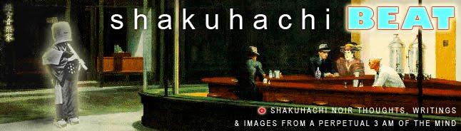 Shakuhachi Beat