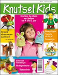 Knutsel Kids7 spring