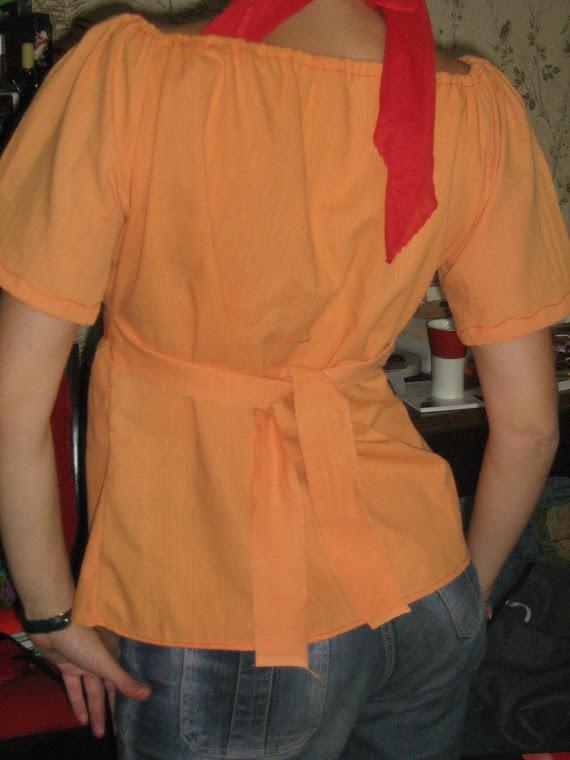 Bluza 49 spate