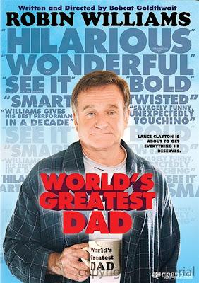O Melhor Pai do Mundo Dublado