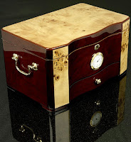 While some people will go as far as to build their own homemade cigar humidor to find ...