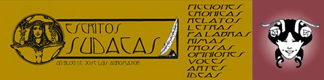 Escritos Sudacas - Un blog de José Luis Agromayor