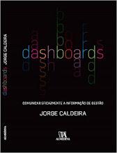 Livro - DASHBOARDS - Comunicar eficazmente a informação de gestão