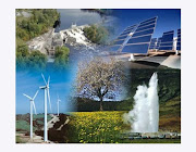 Enerxías renovables