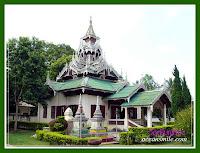 Wat Si Bun Rueang
