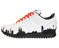 Cityscape Sneakers