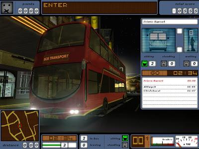 Bus Driver 1.0 Portable (Recomendado) Busdriver