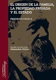 El origen de la Familia, la Propiedad Privada y el Estado - Engels (1884) Origen+familia