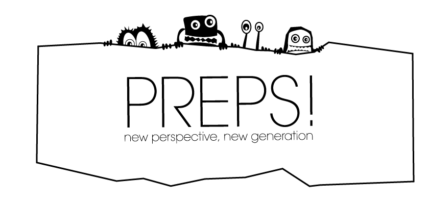 PREPS! Magazine | Official Blog