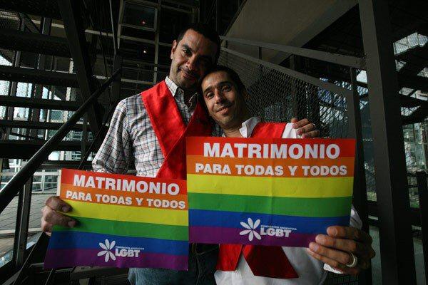 Matrimonio Gay In Usa : Descripcion