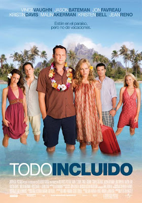 Todo Incluido (2009)   3gp/Mp4/DVDRip Latino HD Mega