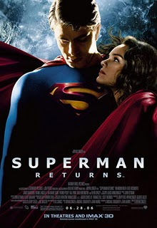 Superman Regresa (2006) Dvdrip Latino