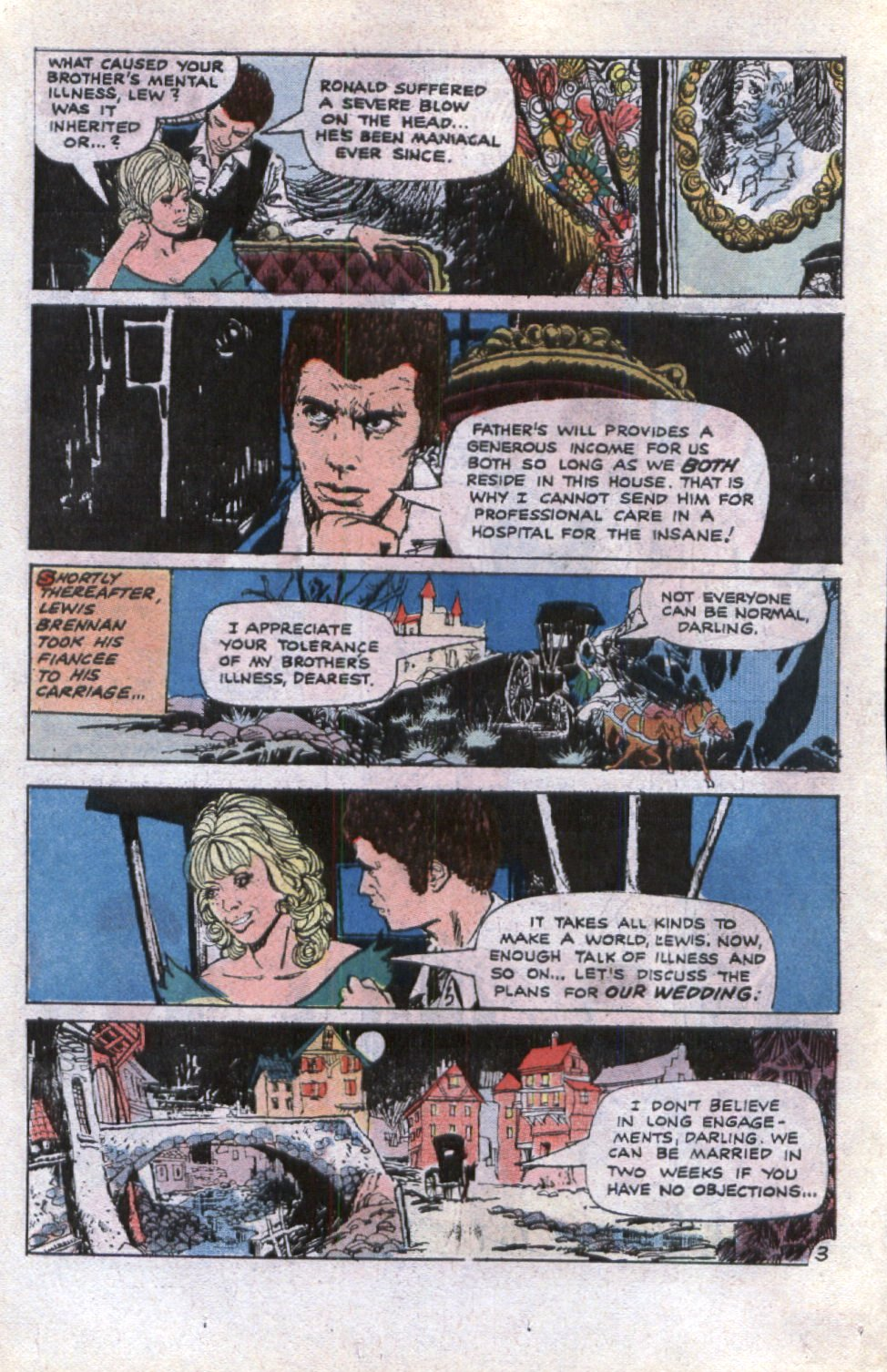 Read online Scary Tales comic -  Issue #32 - 26
