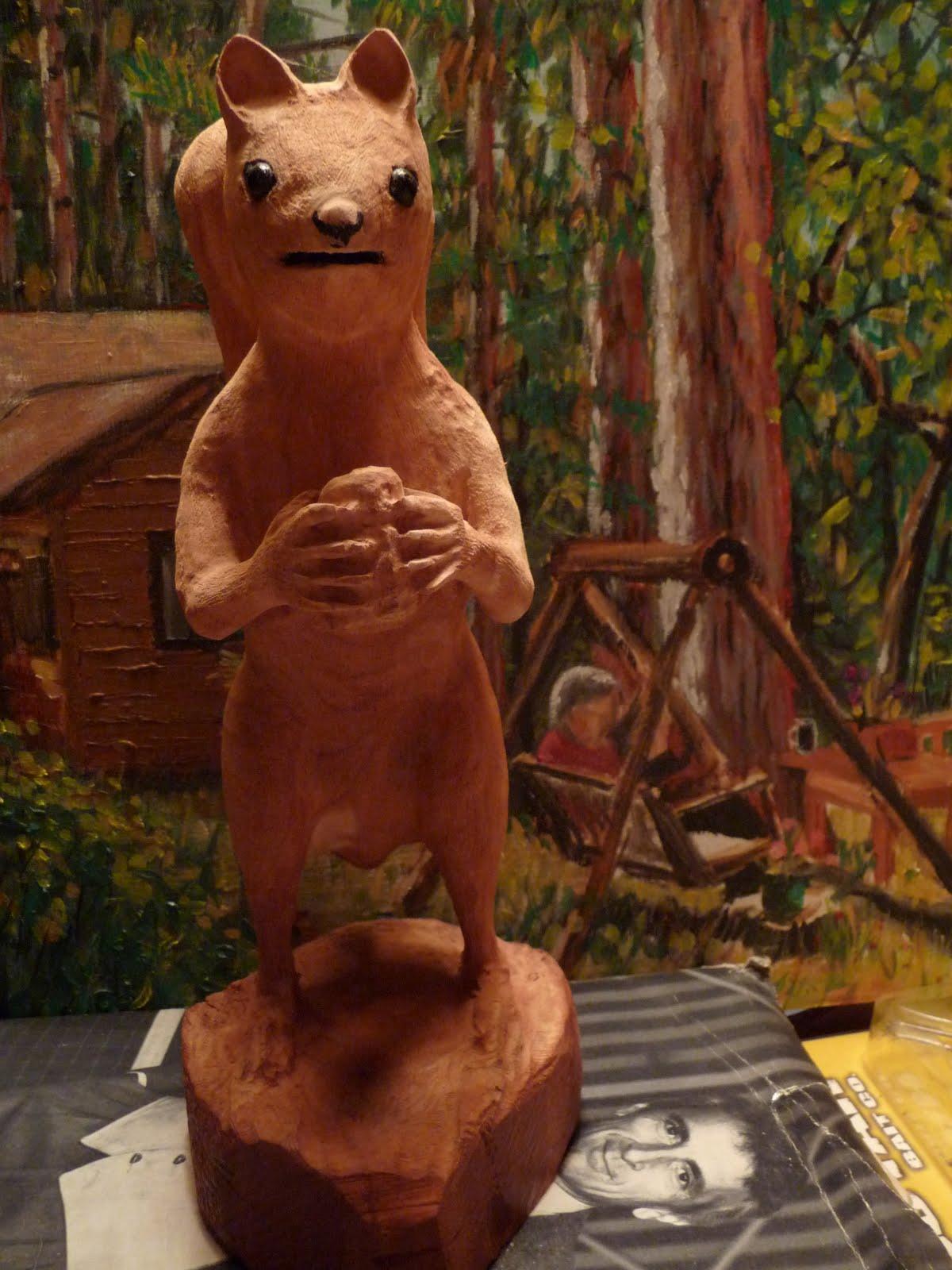 Faust Wurstkotzenhauser: Pro MemberBig Gay Squirrel ...