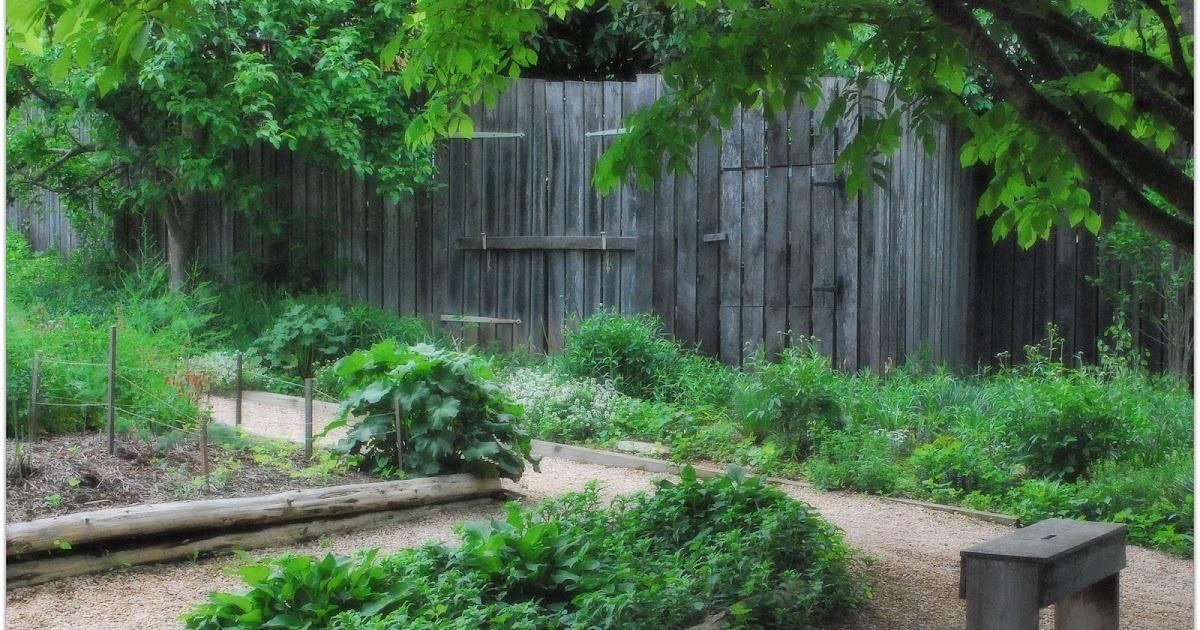 Part 2 Stonewall Jackson 39 S Home And Garden Lexington Virginia