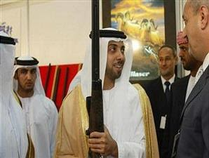 Sheikh Mansour bin Zayed Al Nahyan The owner of Manchester City ...