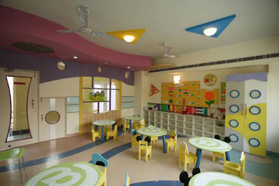 Colorful-room-class-child