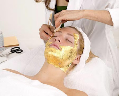 Golden-Facial