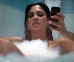 Download-Video-Nicole-Scherzinger-bath
