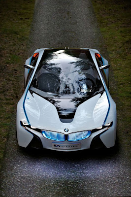 2009-BMW-Vision-EfficientDynamics-Concept