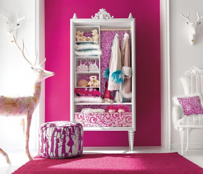 romantic+pink+girl+bedroom-accessories-collection