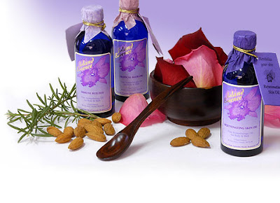 Health-Aromatherapy-Collection