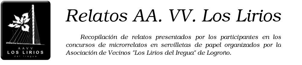 Relatos AA. VV. Los Lirios
