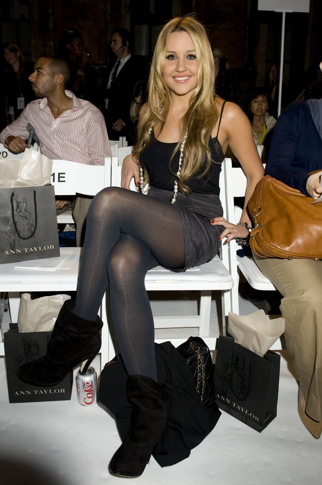 Celebrities in pantyhose bloglovin
