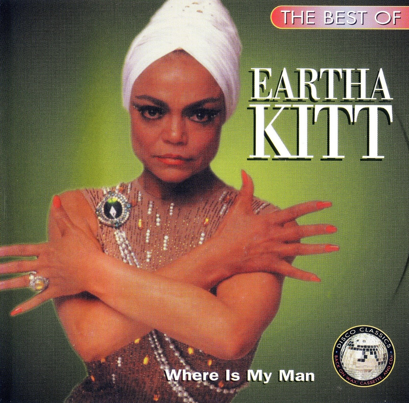 Eartha Kitt - Picture Colection