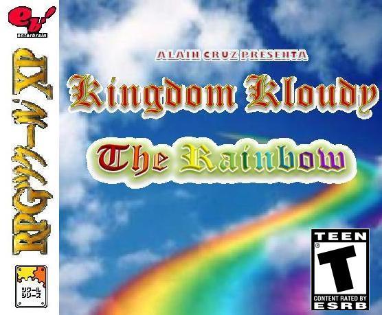 KINGDOM KLOUDY: THE RAINBOW Kingdom+Kloudy+The+Rainbow+PORTADA