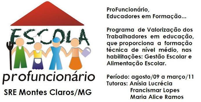 ProFuncionário - Educadores em Formação