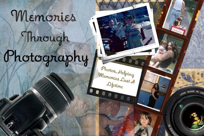 Memories Through Photography