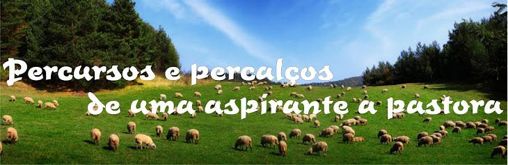Percursos e percalços de uma aspirante a pastora