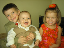 Our beautiful kids!
