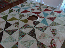 Quilted Treeskirt