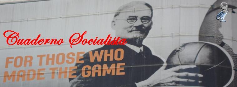 Cuaderno Socialista