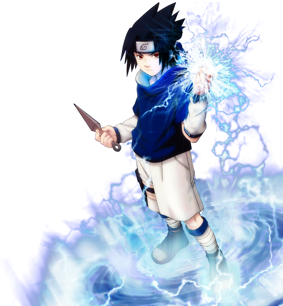 Imagenes de Sasuke Uchiha