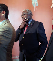 The Public Option + Jim Clyburn