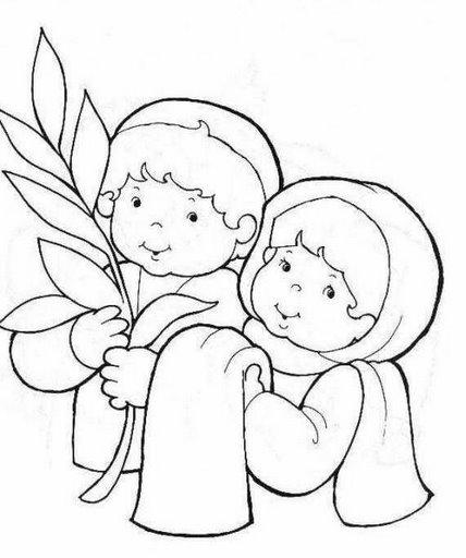 ASSERTUM: Comienza la Semana Santa; Una vela por los refugiados; Año ...