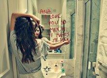 Ana te amo