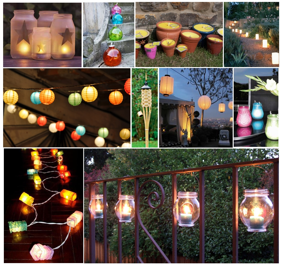 Incredible Outdoor BBQ Party Decoration Ideas 1176 x 1103 · 972 kB · jpeg